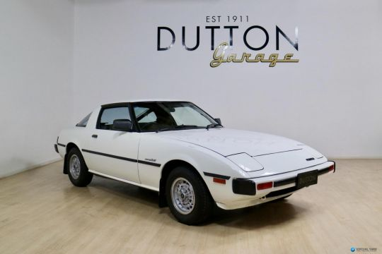 1979 Mazda RX-7 Series 1 Coupe 2dr Man 5sp 12A Rotary [Feb]