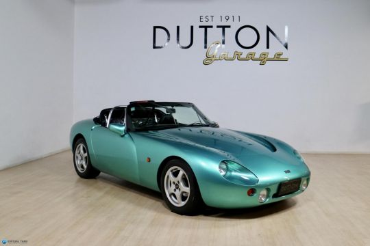 1994 TVR GRIFFITH