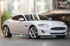 2011 Jaguar XK X150 Coupe 2dr Spts Auto 6sp 5.0i [MY12]