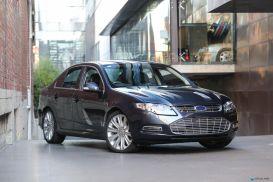 2012 Ford Falcon FG MkII G6E Turbo Sedan 4dr Spts Auto 6sp, 4.0T