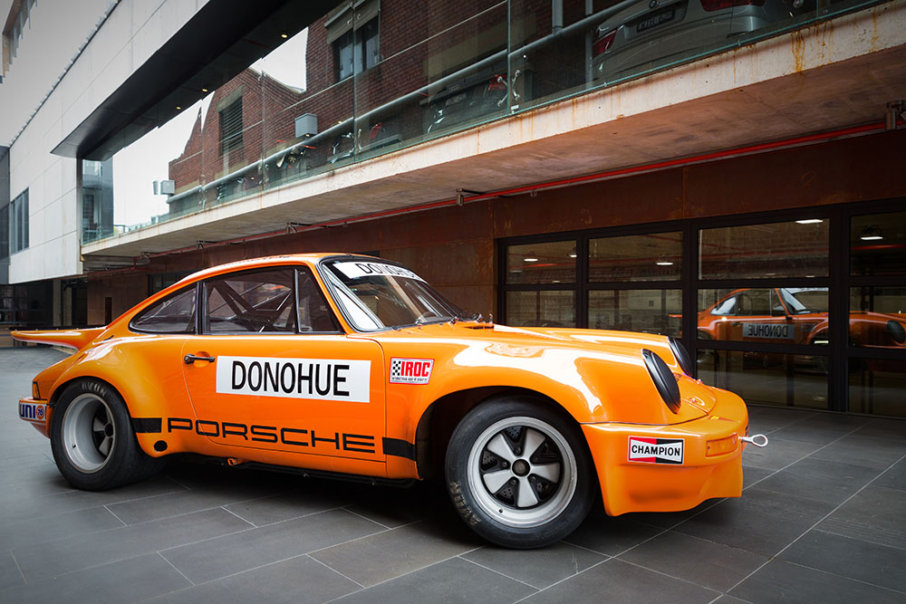 Porsche  Race Car For Sale