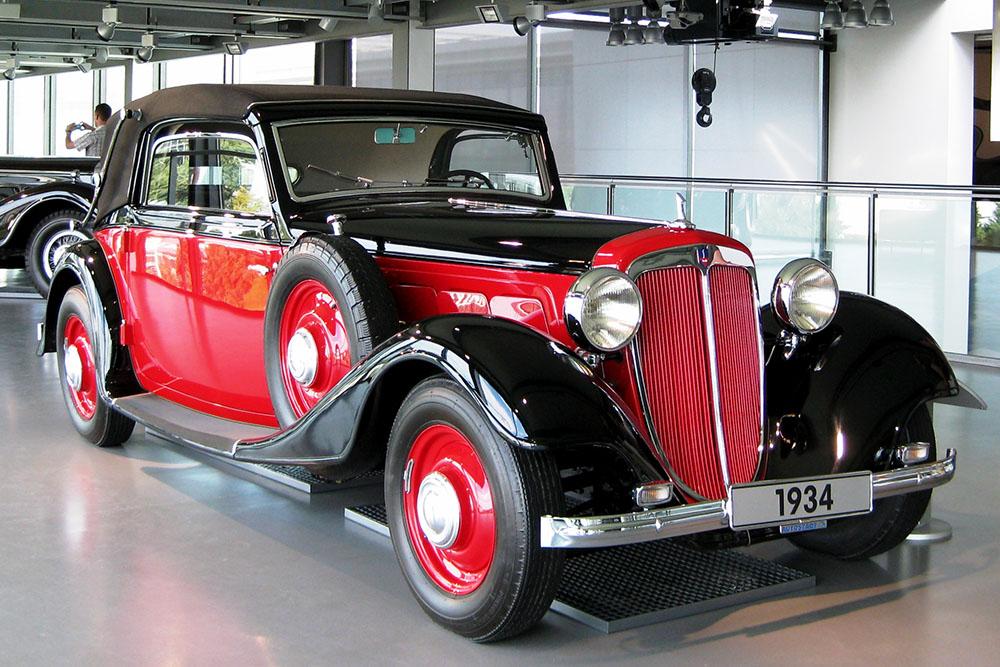 Audi 1943