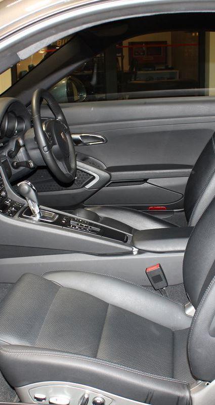 2012 PORSCHE 911 CARRERA 991 S PDK - Grey RESIZED