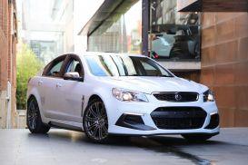 2015 Holden Special Vehicles Senator GEN-F2 Signature Sedan 4dr Spts Auto 6sp 6.2SC [MY16]