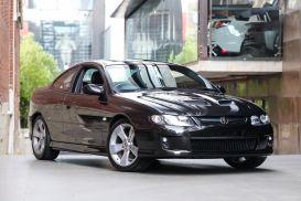 2005 Holden Monaro VZ CV8 Z Coupe 2dr Man 6sp 5.7i