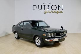 1974 MAZDA RX3 GT