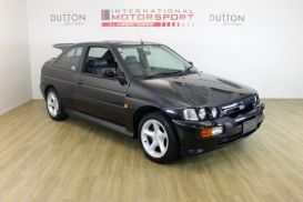 1993 FORD ESCORT RS