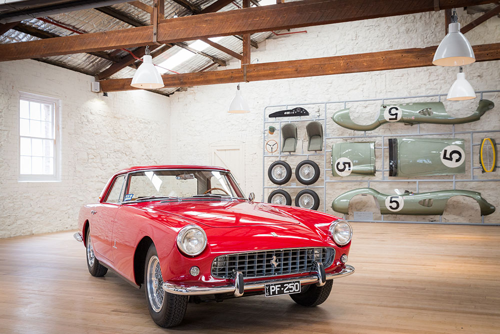 Dutton Garage Luxury And Classic Cars For Sale In