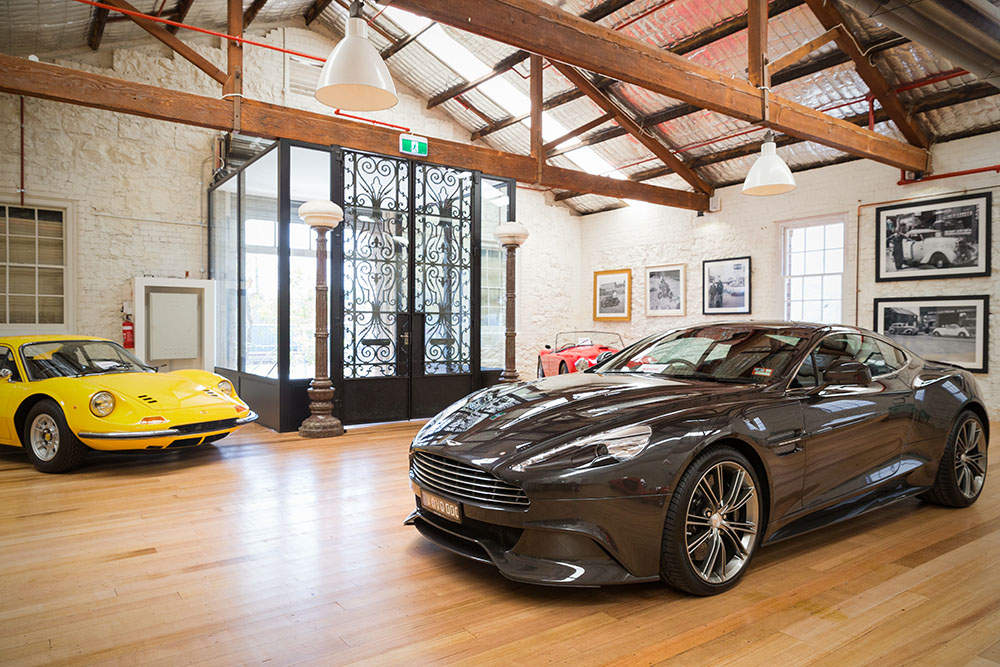 Dutton Garage: Luxury and Classic Cars For Sale in Australia ...