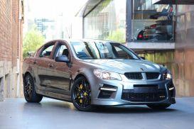 2014 Holden Special Vehicles GTS GEN-F Sedan 4dr Man 6sp 6.2SC [MY14]