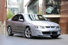 2002 Holden Special Vehicles Clubsport Y R8 Sedan 4dr Man 6sp 5.7i [Oct]