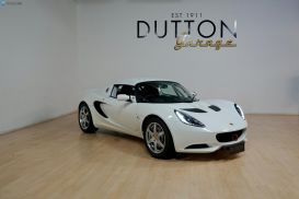 2013 Lotus Elise Club Racer