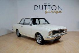 1969 Ford Mk2 Cortina 2 Door GT