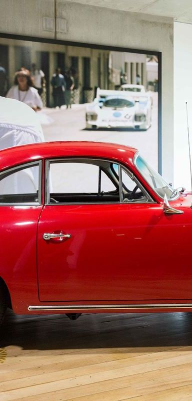 1963 Porsche 356 B Coupe- for sale in Australia