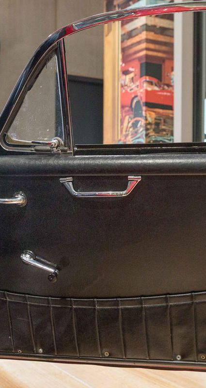 1963 Porsche 356 B Coupe- for sale in Australia