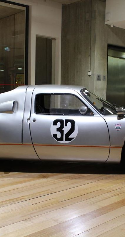 1967 Porsche 904 GTS (Recreation)- for sale in Australia