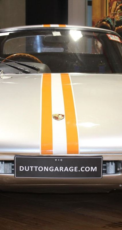 1967 Porsche 904 GTS (Recreation)- for sale in Australia