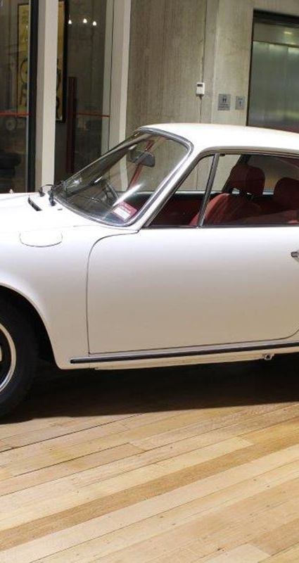 1968 Porsche 911T- for sale in Australia