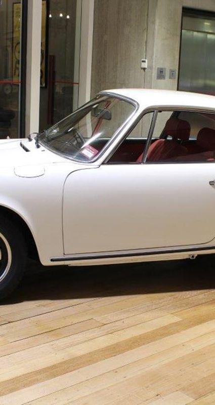 1968 Porsche 911T- for sale in Australia