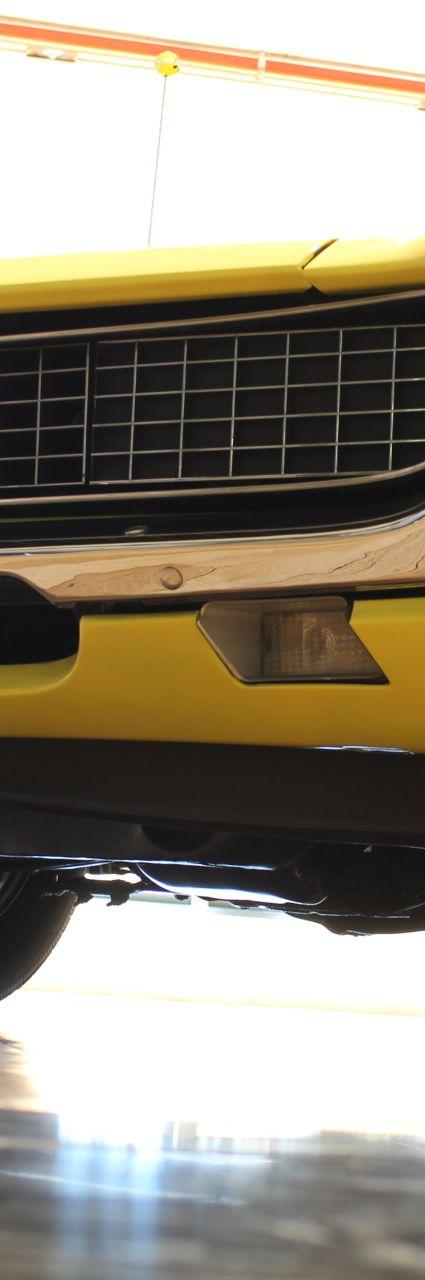 1970 FORD RANCHERO GT- for sale in Australia