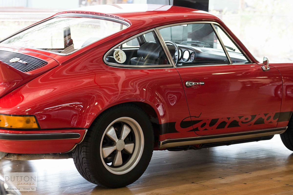 1973 porsche 911 carrera rs 27 for sale duttongarage 1973 porsche 911 carrera rs 27 for sale in australia vanachro Choice Image