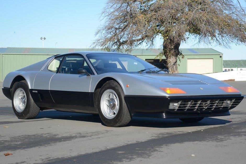 1978 Ferrari 512 BB (Carburettor) | For Sale | DuttonGarage.com