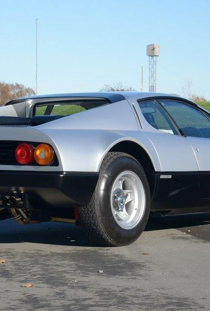 1978 Ferrari 512 BB (Carburettor)- for sale in Australia