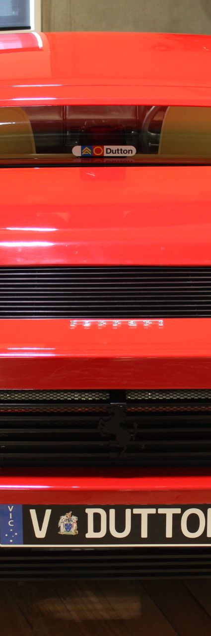 1990 Ferrari Testarossa- for sale in Australia