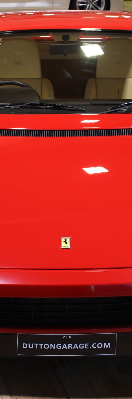 1990 Ferrari Testarossa- for sale in Australia