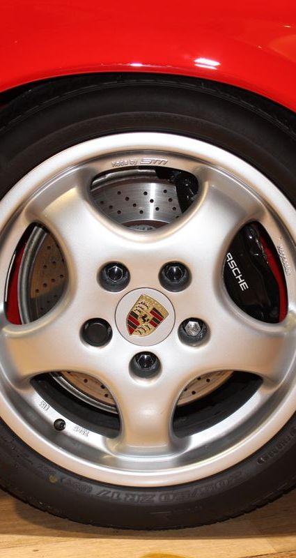 1992 Porsche 911 / 964 Carrera RS Touring- for sale in Australia