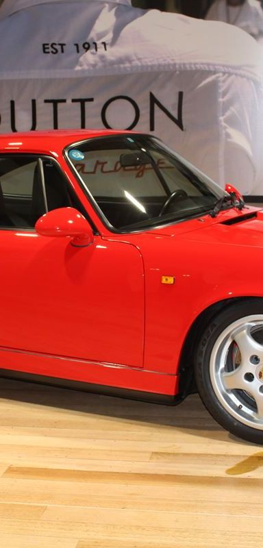 1992 Porsche 911 / 964 Carrera RS Touring- for sale in Australia