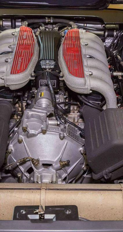 1994 Ferrari 512 TR- for sale in Australia