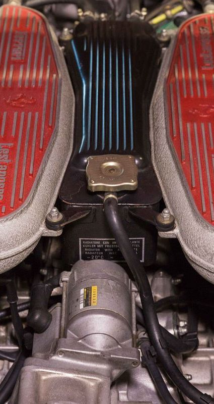 1996 Ferrari F512 M (LHD)- for sale in Australia