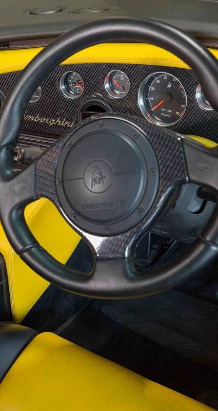 2001 Lamborghini Diablo 6.0 VT- for sale in Australia
