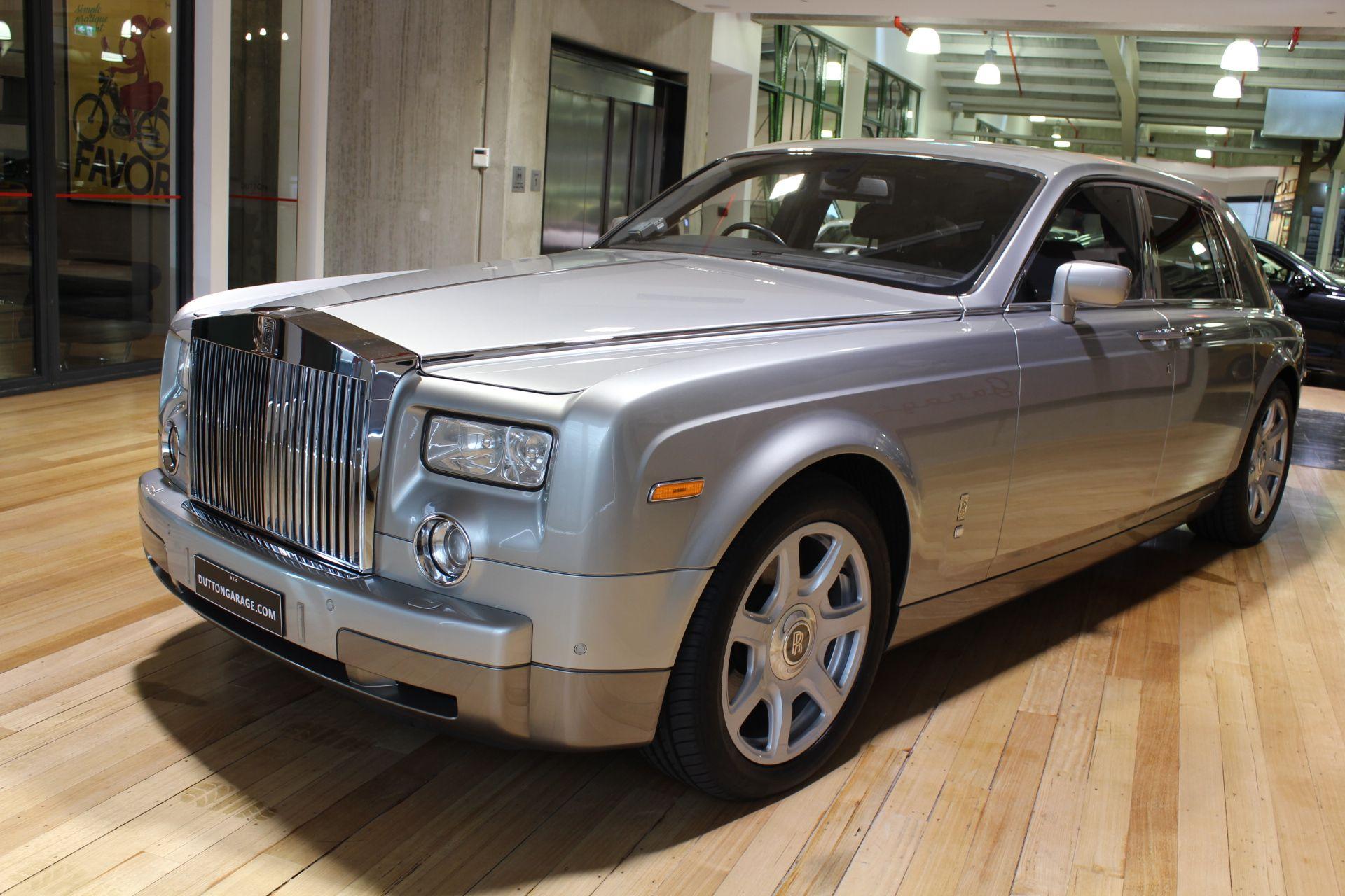 2004 rolls royce phantom 1s68 for sale in australia