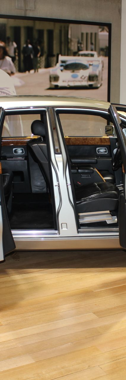 2004 ROLLS ROYCE PHANTOM 1S68- for sale in Australia