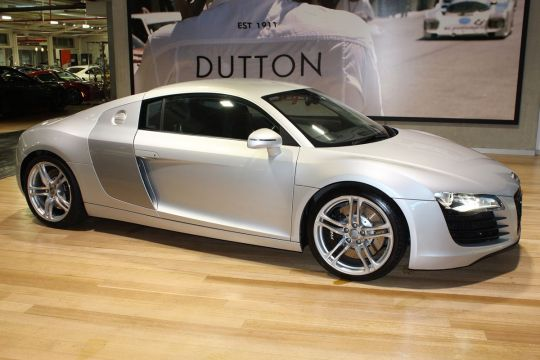 2007 AUDI R8 QUATTRO- for sale in Australia