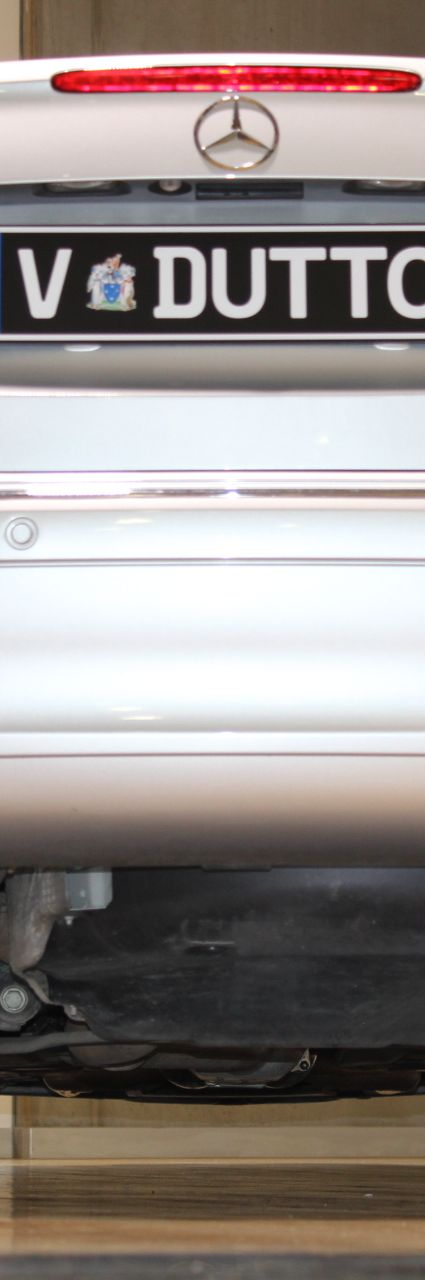 2007 MERCEDES CLK350 A209 MY08 AVANTGARDE- for sale in Australia