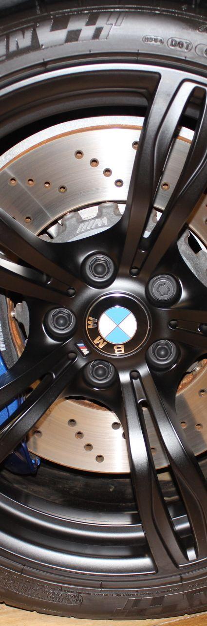 2015 BMW M5 F10 LCI M-DCT- for sale in Australia