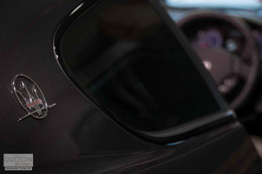 2014 Maserati GranTurismo Sport- for sale in Australia