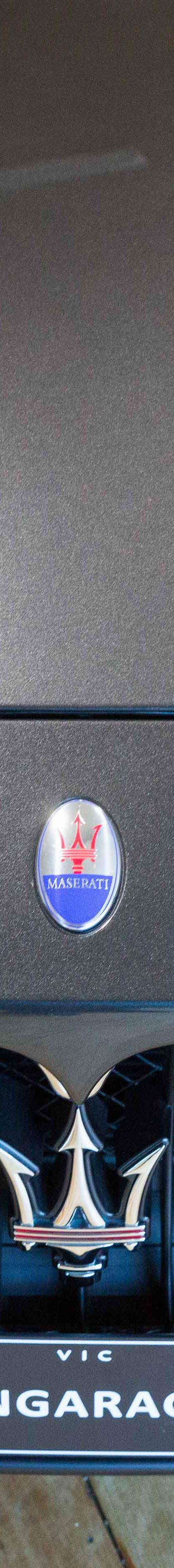 2014 Maserati GranTurismo Sport- for sale in Australia