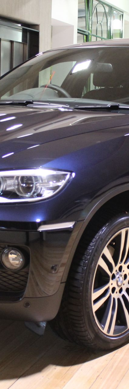 2014 BMW X6 E71 LCI MY14 XDRIVE30D COUPE STEPTRONIC- for sale in Australia
