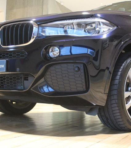 2014 BMW X5 F15 XDRIVE30D- for sale in Australia