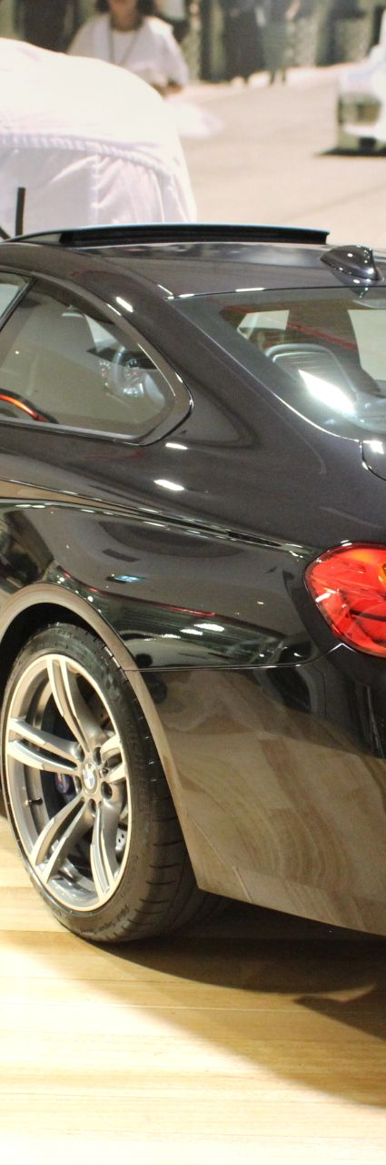 2014 BMW M4 F82 M-DCT- for sale in Australia