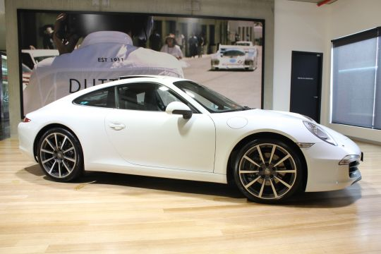 2013 PORSCHE 911 CARRERA 991 PDK- for sale in Australia