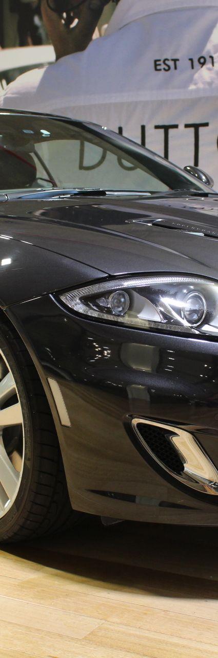 2013 JAGUAR XKR X150 MY13 - for sale in Australia