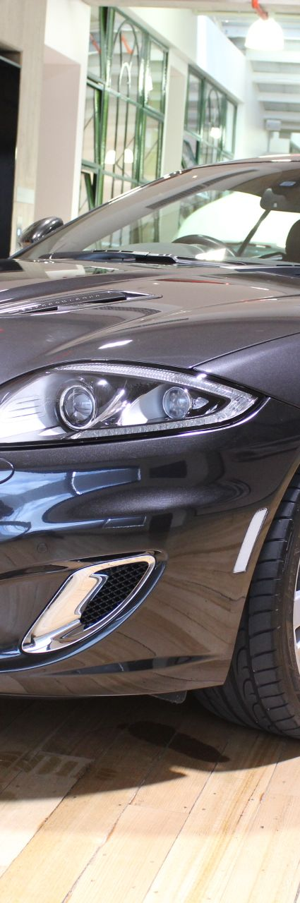 2013 JAGUAR XKR X150 MY13 - for sale in Australia
