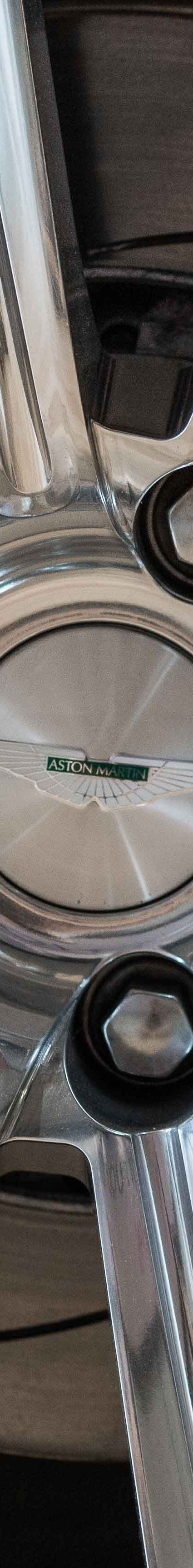 2013 ASTON MARTIN RAPIDE- for sale in Australia