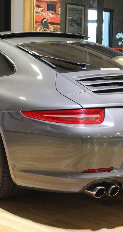 2012 PORSCHE 911 CARRERA 991 S PDK- for sale in Australia