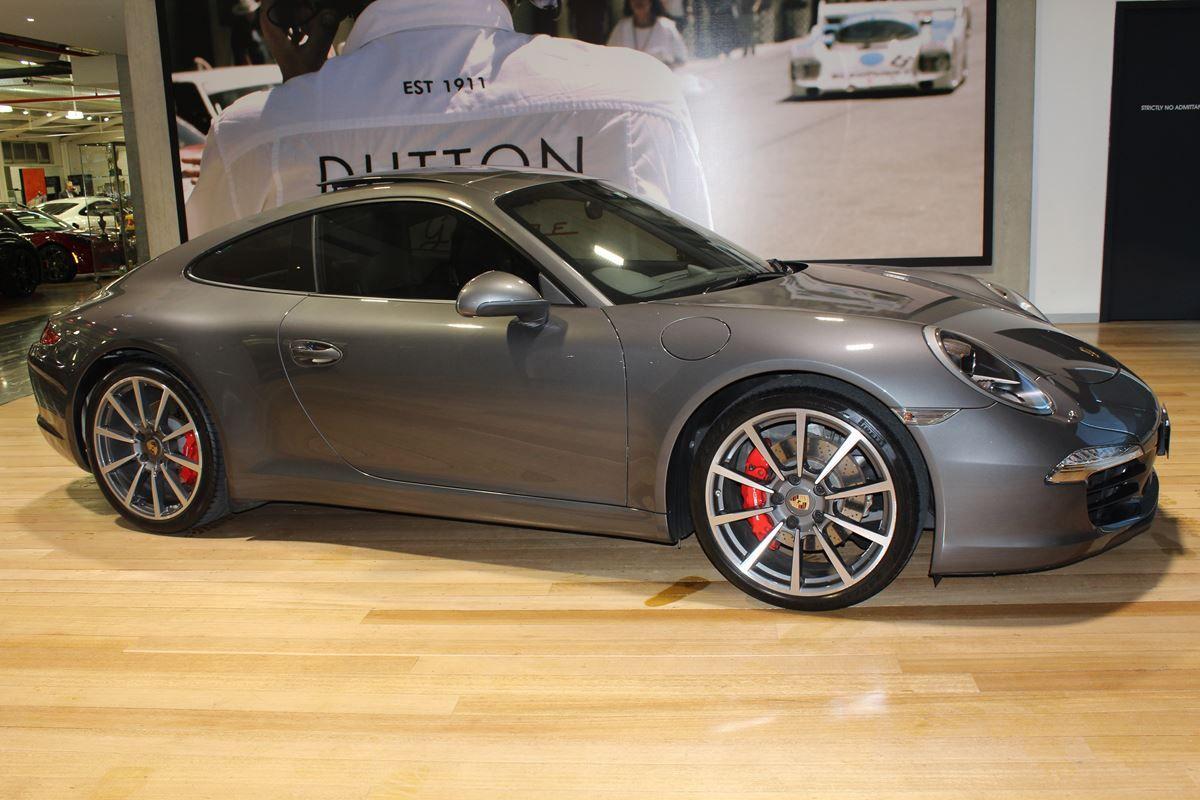 2012 Porsche 911 Carrera S PDK | For Sale | Dutton Garage